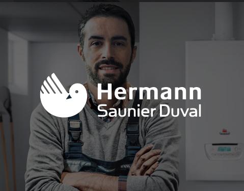 Sistemi di riscaldamento Hermann Saunier Duval Arezzo